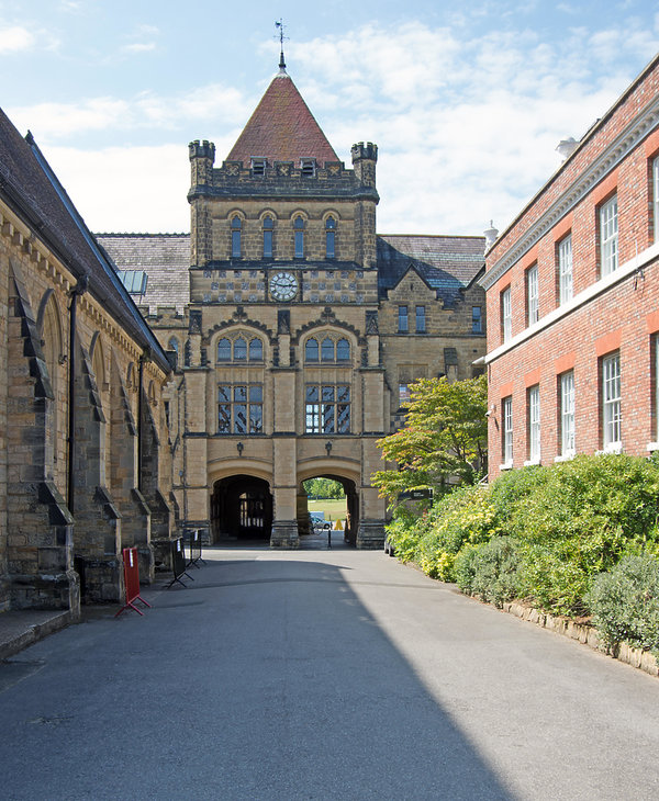 Najdroższa szkoła na świecie