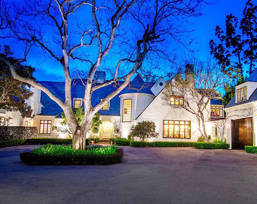 Najdroższe domy, które gwiazdy kupiły w 2019 roku