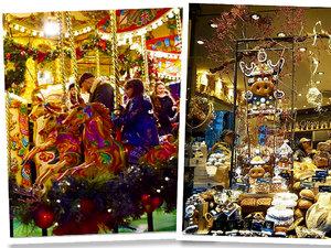 najpiękniejsze i największe europejskie Jarmarki Bożonarodzeniowe! Wiedeń, Monachium, Drezno, Praga