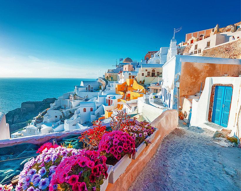 Najpiękniesze wyspy na świeciee, gdzie się wybrać na wakacje?