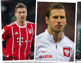 Dziś Światowy Dzień Futbolu! Oto lista najprzystojniejszych piłkarzy polskiej reprezentacji! Który wygrał?