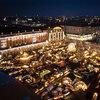 największe Jarmarki Świąteczne w Europie-drezno