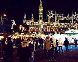 największe Jarmarki Świąteczne w Europie-wiedeń