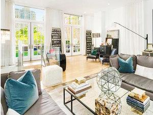 Nowojorski apartament Jennifer Lopez wystawiony na sprzedaż za 27 milionów dolarów