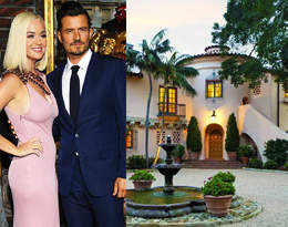 Katy Perry i Orlando Bloom kupili nowy dom za 14 milionów dolarów!