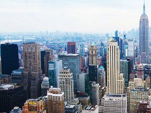 Nowy Jork - przewodnik, co warto zobaczyć?