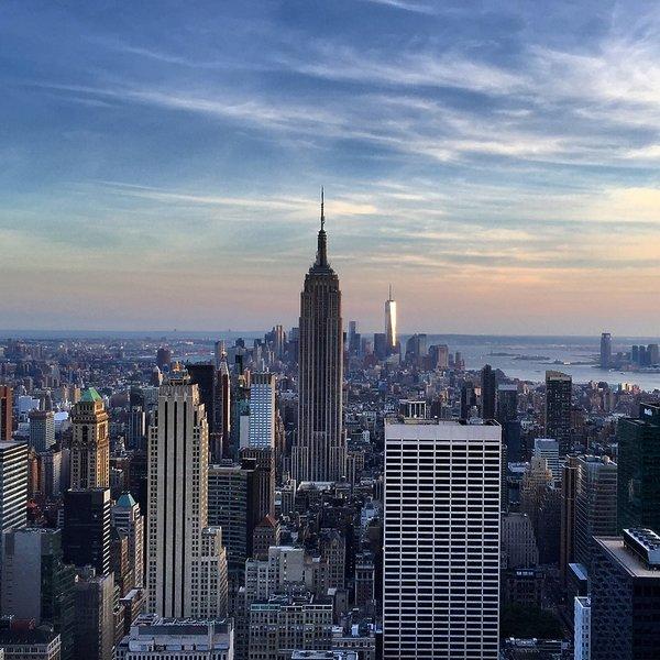 Nowy Jork - przewodnik Magdaleny Muszyńskiej, littletownshoes.com