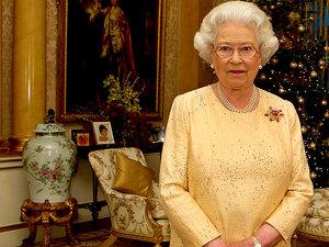 Odkrywamy tajemnice Pałacu Buckingham! Tak wyglądają święta rodziny królewskiej!
