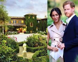 Meghan i Harry podczas gali Time pokazali wnętrze swojego domu!