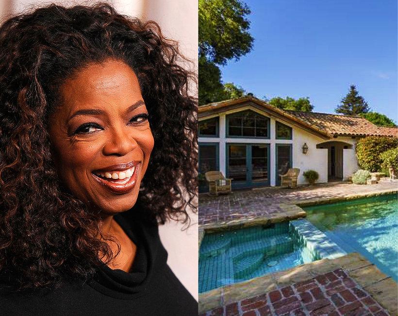 Oprah Winfrey kupiła dawny dom Jeffa Bridgesa