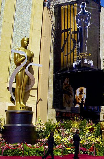 Oscary - gdzie się odbywają?