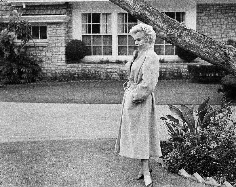 Ostatni dom Marilyn Monroe