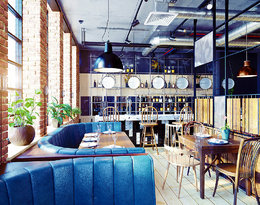 Oto restauracje, które pokochali członkowie brytyjskiej rodziny królewskiej