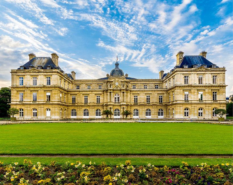 palace paryza