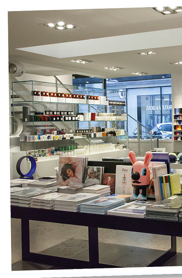 Paryski butik Colette zostanie zamknięty w grudniu 2017 roku.