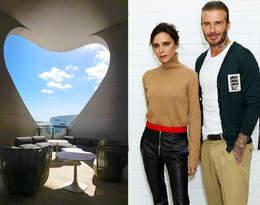 Victoria i David Beckhamowie nie mogą wrócić do nowego domu!