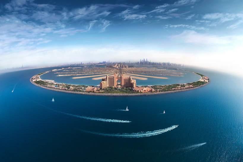 Podróże: Dubaj
