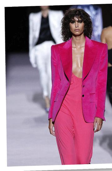 Pokazy mody na NYFW SS2018