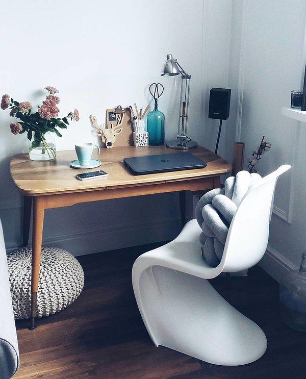 Pokój w styli skandynawskim