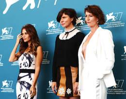 Polki zrobiły furorę na czerwonym dywanie podczas Festiwalu Filmowego w Wenecji 2020!