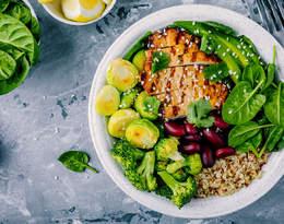 Kuchnia na wiosnę 2020 - na czym polega dieta Dukana?