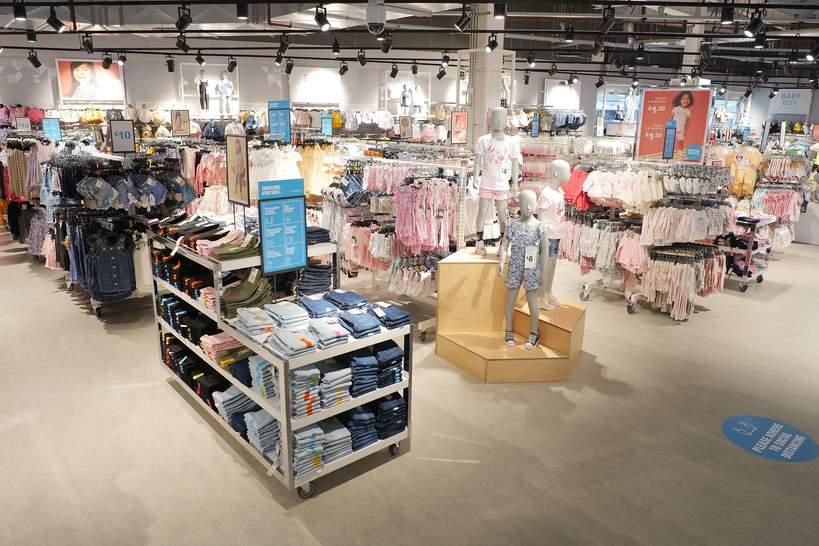 primark-polska-otwarcie-2020-warszawa-sierpien-mlociny-galeria-sklep-ubrania