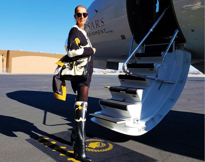 prywatne samoloty jak wygląda podróż prywatnym samolotem