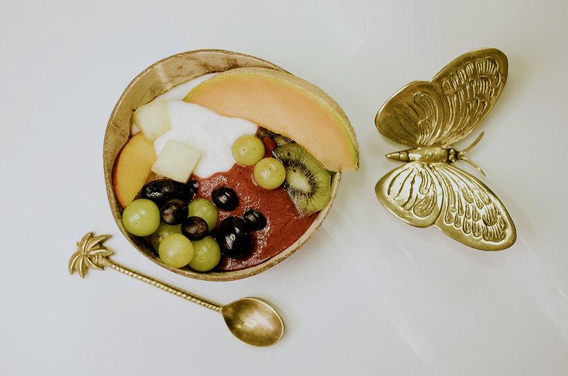 Przepis na drugie śniadanie od Ewy Szabatin