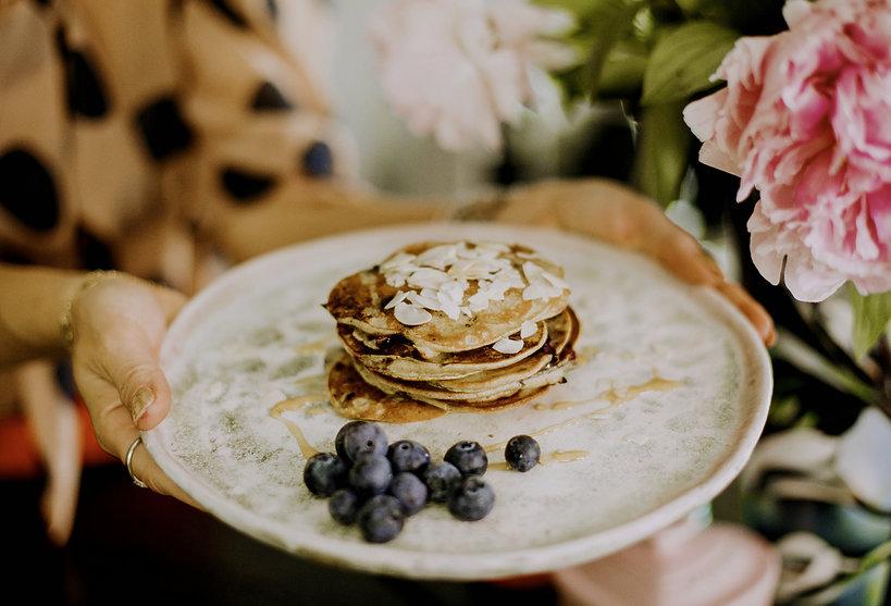 Przepis na śniadanie według Ewy Szabatin