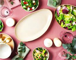 Wielkanoc 2020 - oto nasze pomysły na świąteczne sałatki!