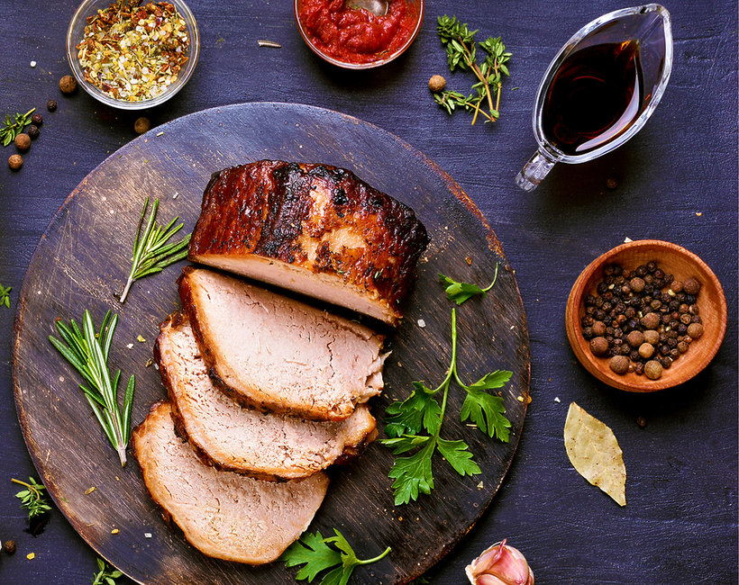 Przepisy Muchy Ihnatowicz Potrawy Z Mięsa Vivapl