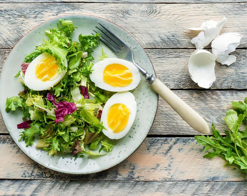 Przepisy Muchy Ihnatowicz Wielkanocne Przekaski Z Jajkiem Viva Pl