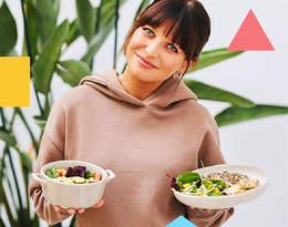 Anna Lewandowska i inne gwiazdy podzieliły się przepisem na dania z rabarbarem w roli głównej!