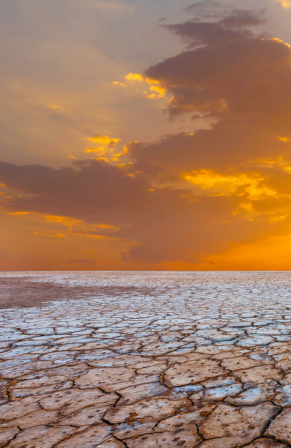 pustynia