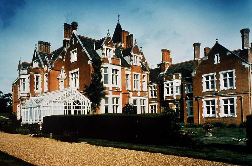 rezydencja księcia Edwarda
