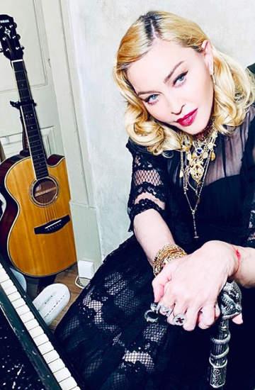 Rezydencja Madonny w Lizbonie - tu przebywa w izolacji w obawie przed koronawirusem