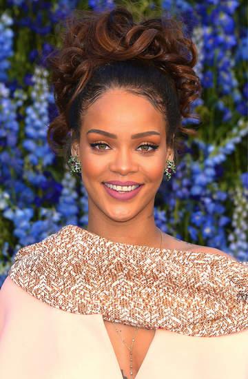 Rihanna kupila nowy dom elegancki