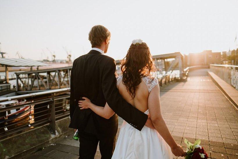 Rocznica ślubu - jak uczcić pierwszą rocznicę ślubu!