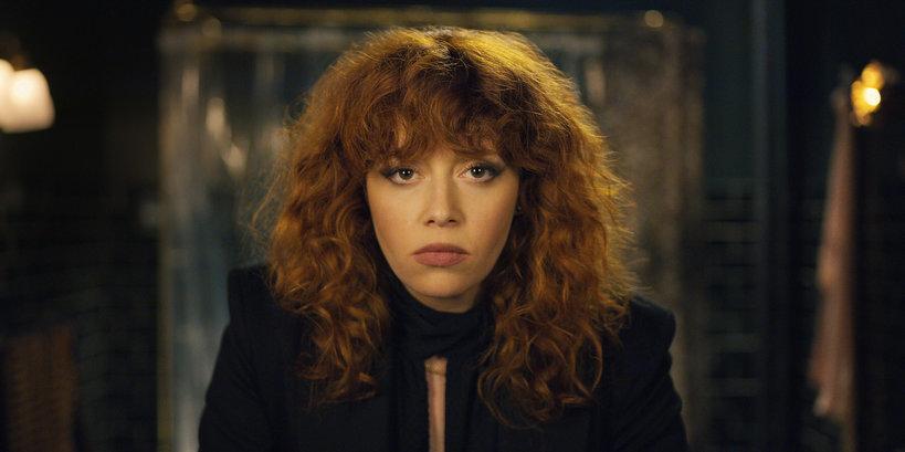 Russian Doll, Netflix, horoskop serialowy