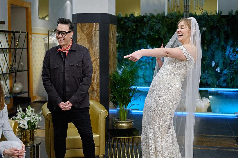 Salon Sukien Ślubnych Goka w TLC