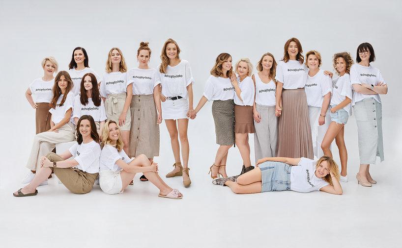 """Sesja """"VIVA!"""" Kobiety eko"""