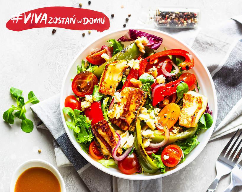 Sezon na warzywa i owoce w Polsce