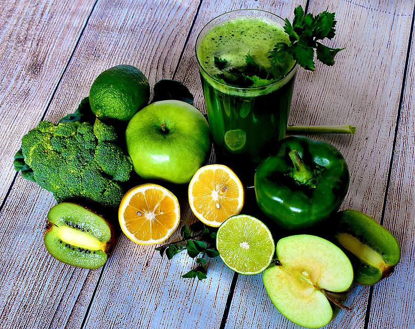 Tygodniowy detoks sokami - zasady oczyszczającej diety sokowej - sunela.eu