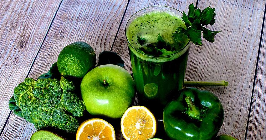 Dieta frutariańska ile można schudnąć
