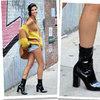 Street style na Nowojorskim Tygodniu Mody wiosna/lato 2018