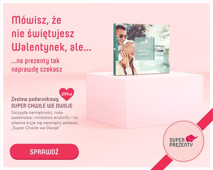 Super Chwile we Dwoje konkurs Viva!