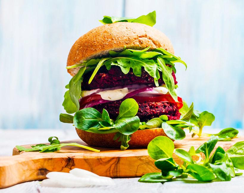 Światowy Dzień Hamburgera