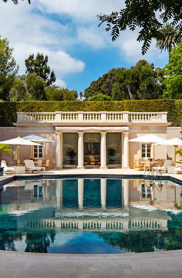 Syn Ruperta Murdocha kupił dom za 150 milionów dolarów