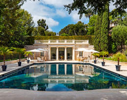 Niesamowity dom za 150 milionów dolarów?