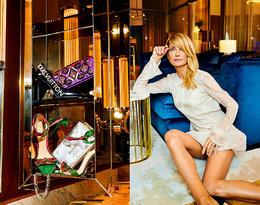 Co Aneta Kręglicka zrobiła z suknią ślubną i jak dba o buty…